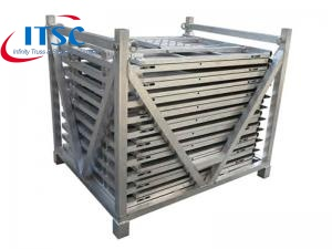 stage barrier trolley two