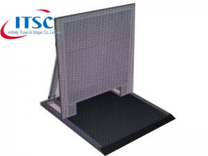 stage barrier snake runner price