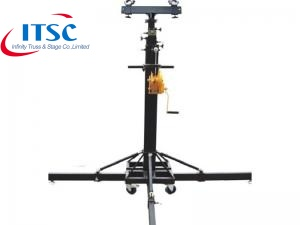 Lighting stand