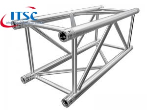spigot connection truss