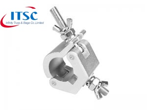 truss swivel clamp