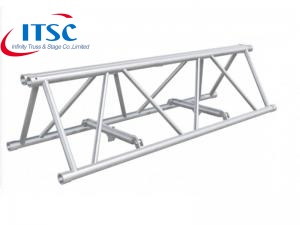 portable truss system stage